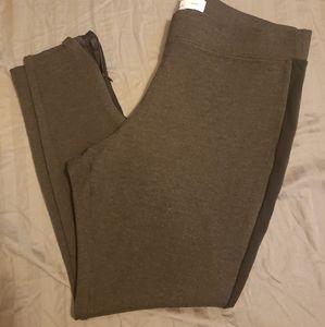 Great tuxedo leggings
